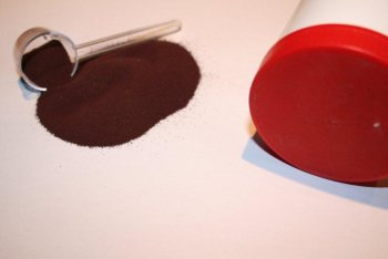 cantaxantine voor opkleuren roodfactorige vogels